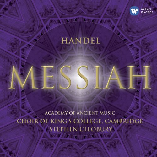 "Messiah, HWV 56, Part 2: ""Hallelujah"" (Chorus)"