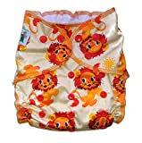 CDS Pocket Diaper - One Size Fits all Sn...