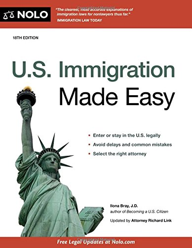 U.S. Immigration Made Easy
