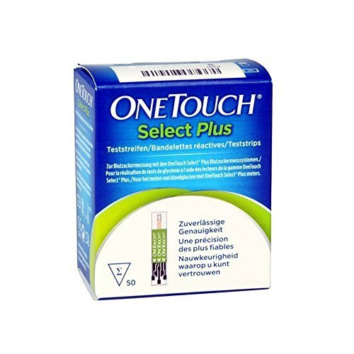 one-touch-select-plus-test-strips-50