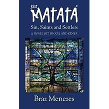 Just Matata (Matata Trilogy)