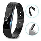 Fitness-tracker-watch-Hembeer-V1-Smart-Band-with-Step-Tracker-Pedometer-Smart-Bracelet-Activity-Tracker-Sleep-MonitorCalories-Track-Sweatproof-Bluetooth-Health-Fitness-Band-for-iPhone-Android-phones
