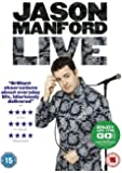 Jason Manford Live 2011 [DVD]