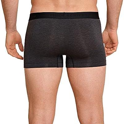 Schiesser Men's Selected Premium Shorts Trunk
