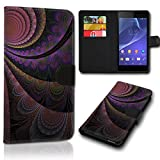 Book Style Alcatel One Touch Go Play 7048X Tasche Flip
