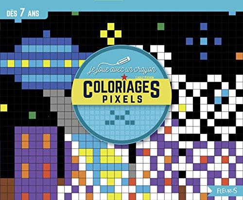 Coloriages pixels