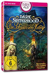 Dark Sisterhood:  Die schwarzen Hexen