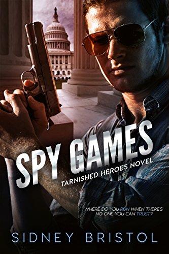 Spy Games (Tarnished Heroes Book 1) (English Edition) Bristol China