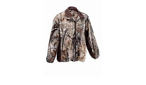 DAM MAD Fleece Jacket Realtree AP Größe XL NEU&OVP: Amazon