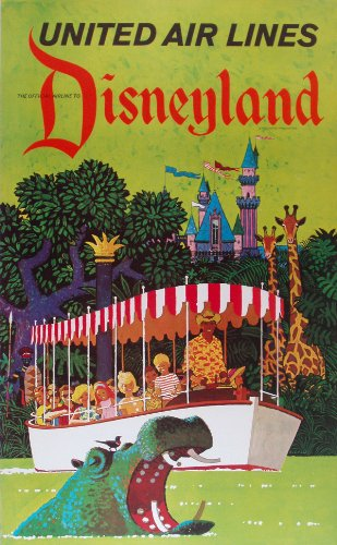 vintage-united-airlines-disneyland-poster-a3-a2-print
