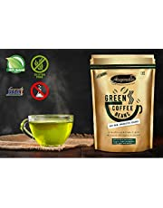 Ariginallo Green Coffee Beans for Weight Loss - 350 G