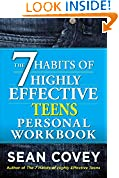 #6: The 7 Habits of Highly Effective Teens Personal Workbook