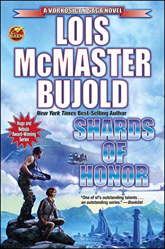 Shards of Honor (Vorkosigan Saga)
