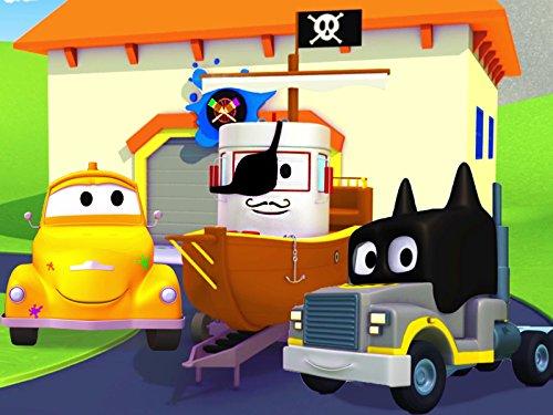 die-lackierwerkstatt-von-tom-dem-abschleppwagen-carl-ist-ein-superheld-bobby-ist-der-pirat