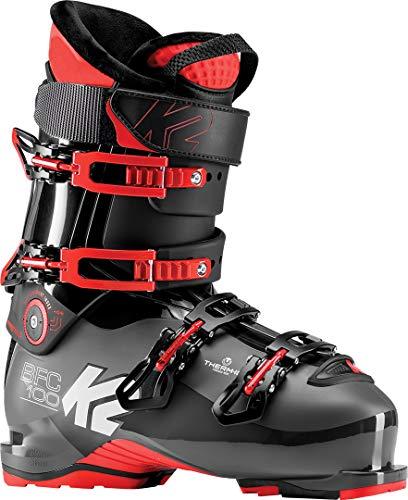 K2 Skis Herren Bfc 100 Skischuhe, Mehrfarbig, 28.5 (44 EU) -