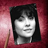 Seasons ELISABETH SLADEN - ACEO Sketch Card (Signed by the Artist) #js005