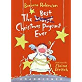 The Best Christmas Pageant Ever CD