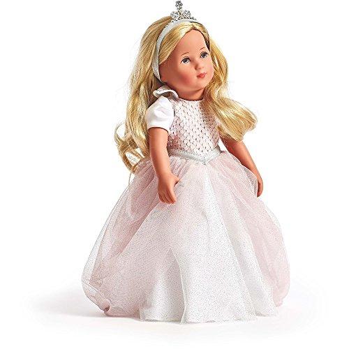 Käthe Kruse 0141613 - Girl Prinzessin Madeleine Modepuppe