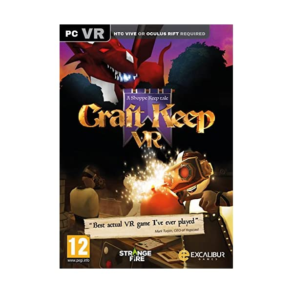 Craft Keep VR 51URpISeNoL