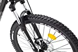 Fitifito MT27,5 Zoll Elektrofahrrad Mountainbike E-Bike Pedelec, 36V 13Ah 468Wh LG Cells Lithium-Ionen USB, 36V 250W Heckmotor, 21 Gang Shimano Schaltung, Mechanische Scheibenbremse für Fitifito MT27,5 Zoll Elektrofahrrad Mountainbike E-Bike Pedelec, 36V 13Ah 468Wh LG Cells Lithium-Ionen USB, 36V 250W Heckmotor, 21 Gang Shimano Schaltung, Mechanische Scheibenbremse