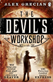 The Devil's Workshop: Scotland Yard Murder Squad Book 3