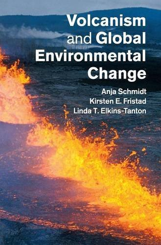 Volcanism and Global Environmental Change (2015-01-08)