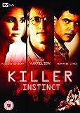 Killer Instinct [DVD]
