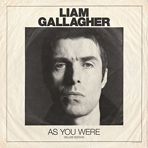 As You Were (Deluxe Edition) [...