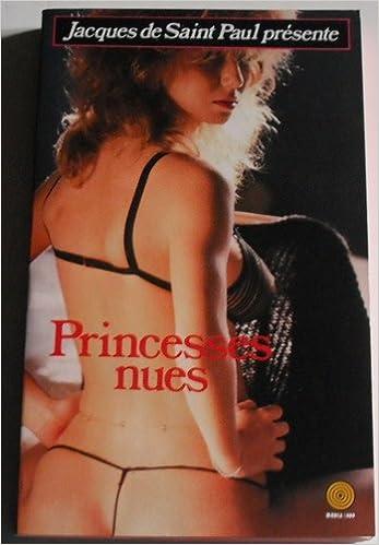 Livres gratuits en ligne Princesses nues pdf