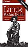 Linux Pocket Guide: Essential Commands (English Edition)