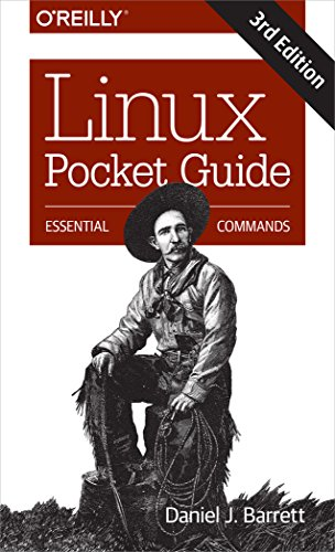 Linux Pocket Guide: Essential Commands (English Edition) (Guide Fedora)