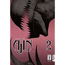 AJIN - Demi-Human 02 (German Edition)