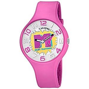 Ref. KTV5591/2 Reloj Calypso Señora
