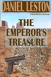 The Emperor's Treasure by Daniel Leston MR (2013-12-04)