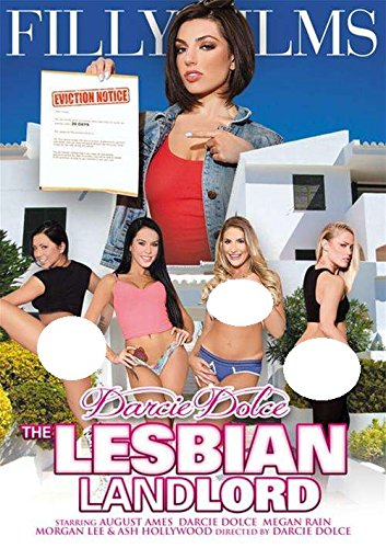 Darcie Dolce The Lesb.an Landlord FILLY FILMS