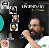 #2: The Legendary - Yesudas