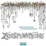 Zenspirations: Eigene Texte individuell und künstlerisch gestalten