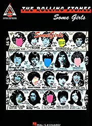 Rolling Stones Some Girls (Guitar Recorded Version) by Rolling Stones (1995-09-01)