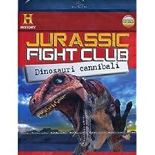 Jurassic fight club - Dinosauri cannibali