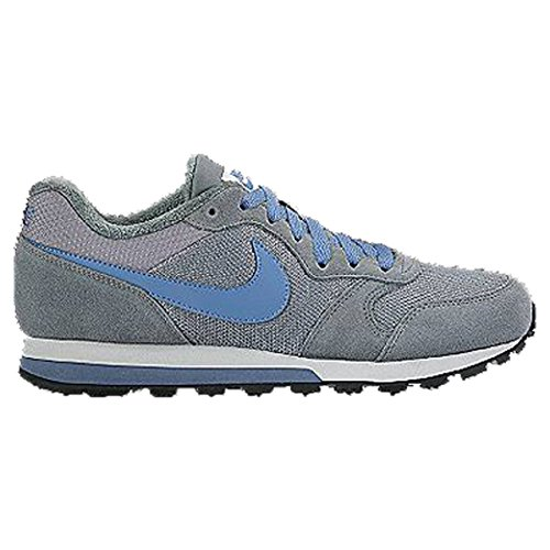 Nike 749869-002, Chaussures de Sport Femme Gris