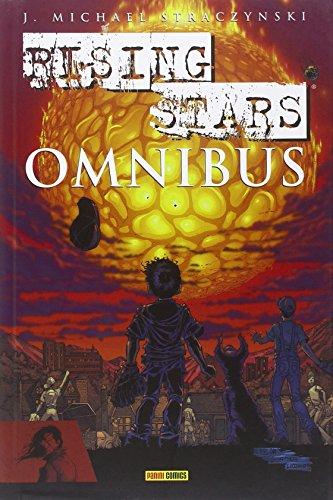 Rising stars omnibus