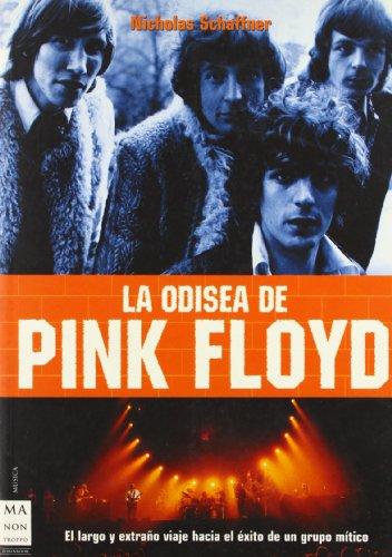 La Odisea de Pink Floyd por Nicholas Schaffner