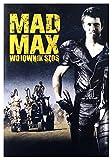 Mad Max 2 [DVD] [Region 2] (Sottotitoli in italiano)