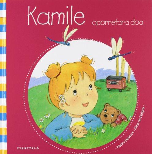 Kamile oporretara doa por Nancy Delvaux