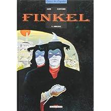 Finkel, tome 5 : Origine