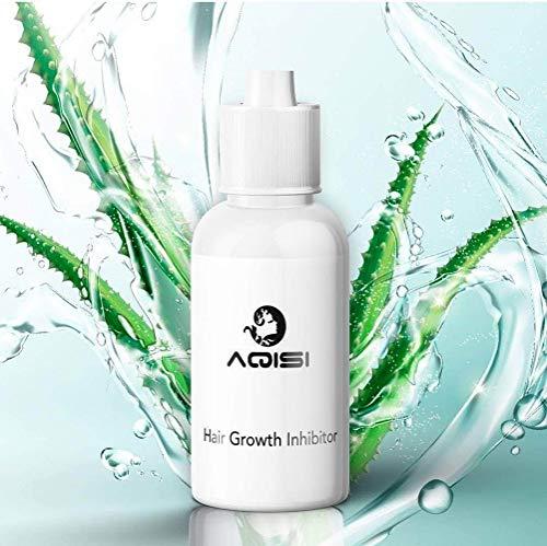 ILOVEDIY 1 Bottle Haarentfernung Repair Creme Serum AQISI Permanent Hair Growth Inhibitor