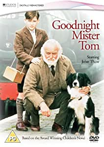 Goodnight Mister Tom [DVD] [1998]