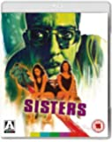 Sisters [Dual Format DVD & Blu-ray]