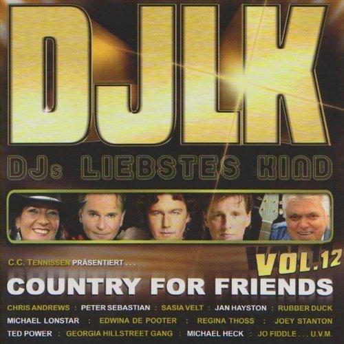 Djlk, Vol. 12 (Top - Country -...