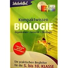 Schülerhilfe Kompaktwissen Biologie 5.-10. Klasse